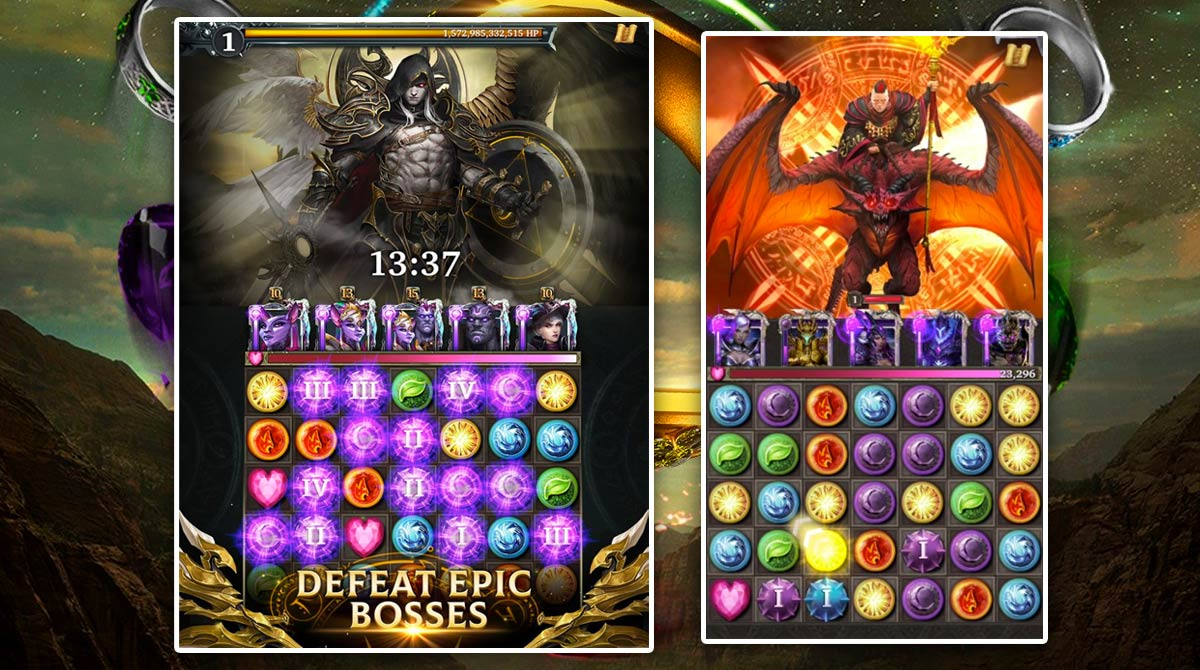 legendary game of heroes download PC