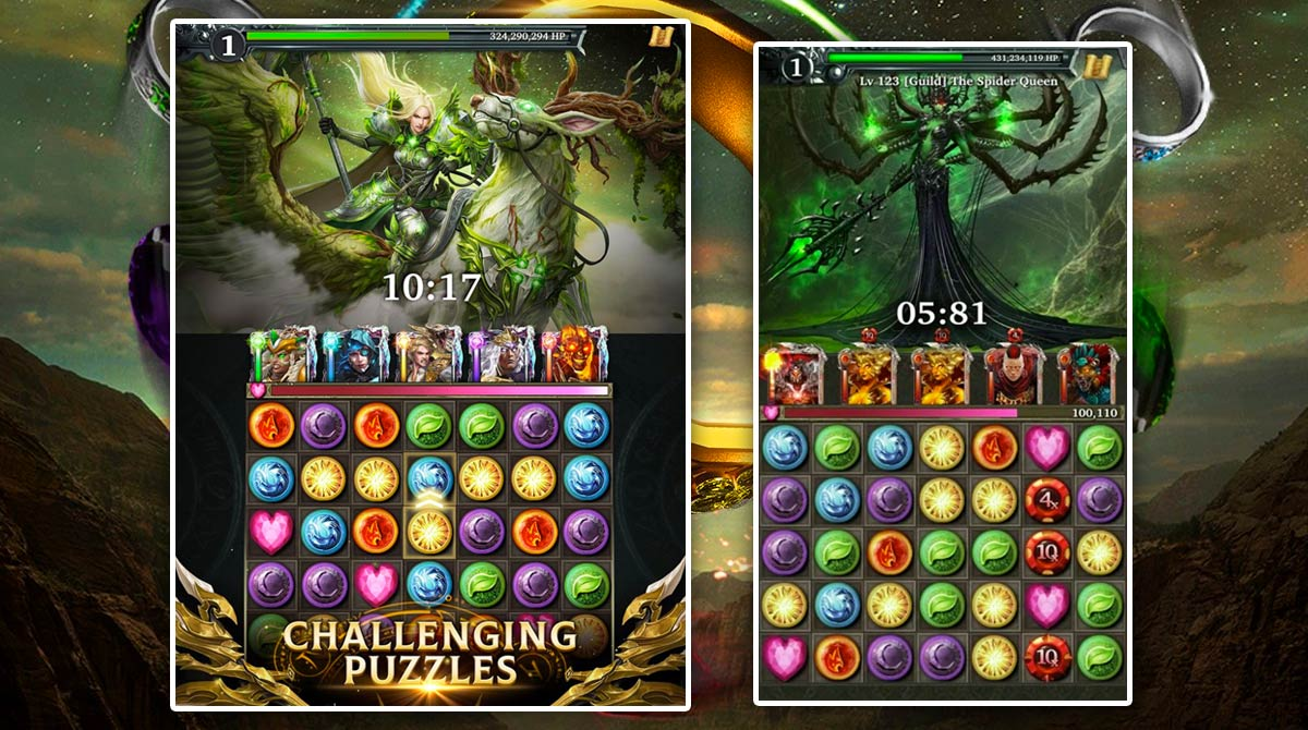 legendary game of heroes download free