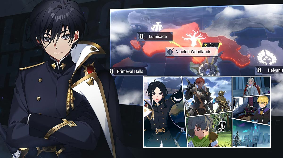 lord of heroes download free
