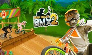 Play Mad Skills BMX 2 on PC