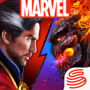 Play MARVEL Duel on PC