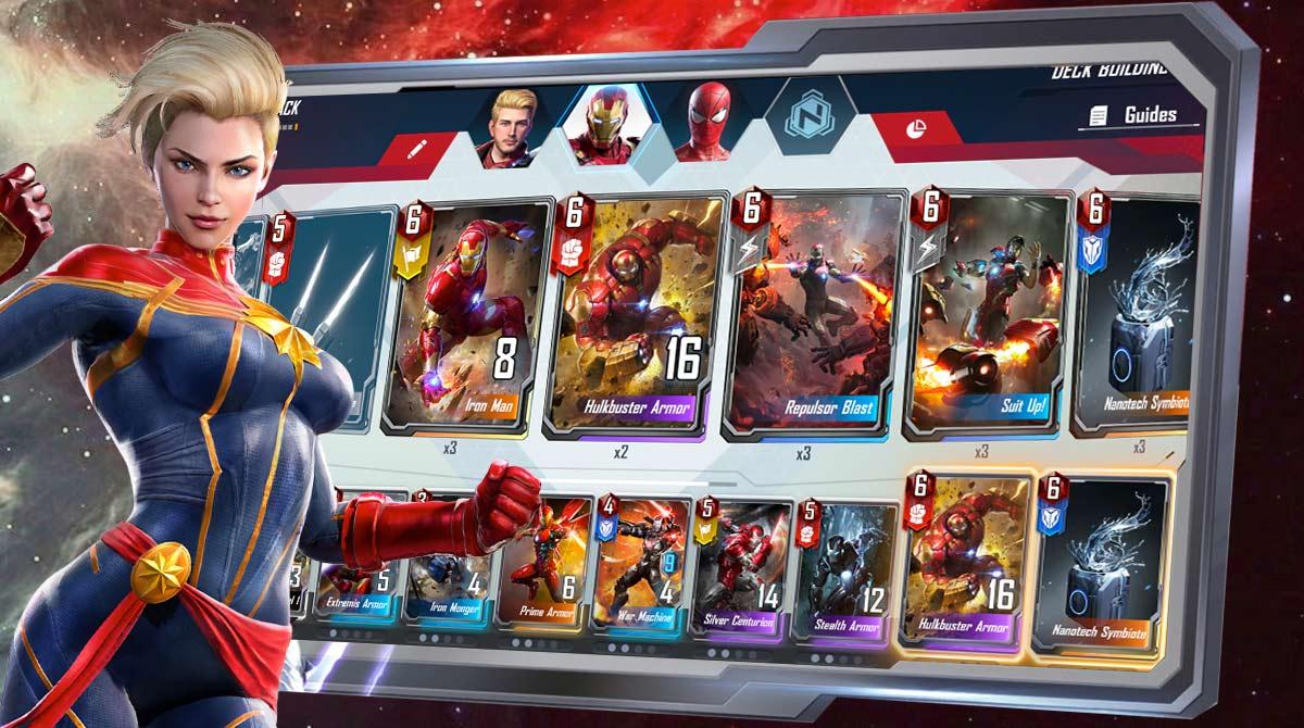 marvel duel full version