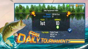 master bass angler download PC