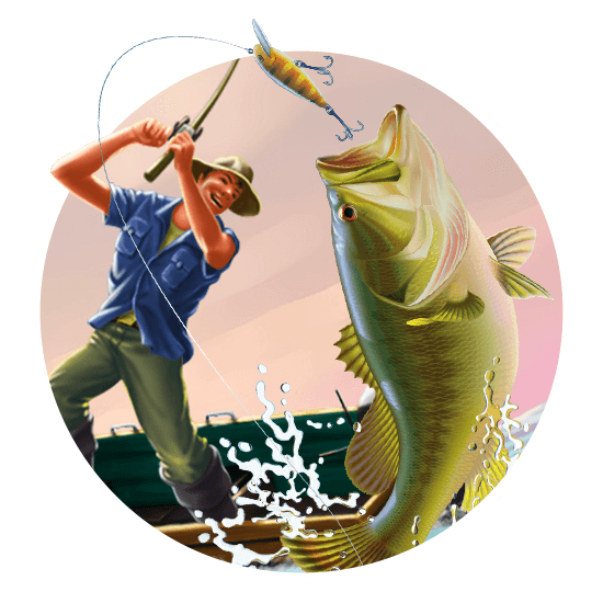 master bass angler download free pc