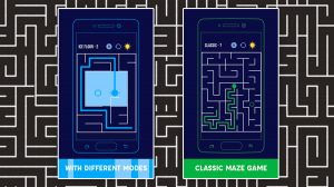 mazes and more download free