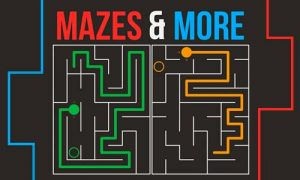 Play Mazes & More on PC