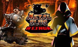Play Metal Slug Attack on PC