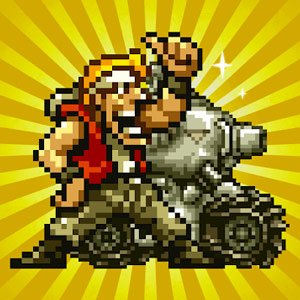 Play Metal Slug Attack on PC