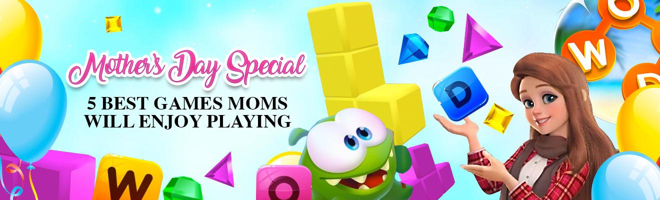 mindgames for mommies