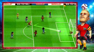 mini football mobile download free