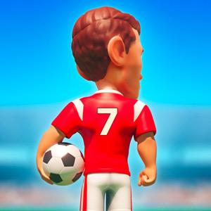 Play Mini Football – Mobile Soccer on PC