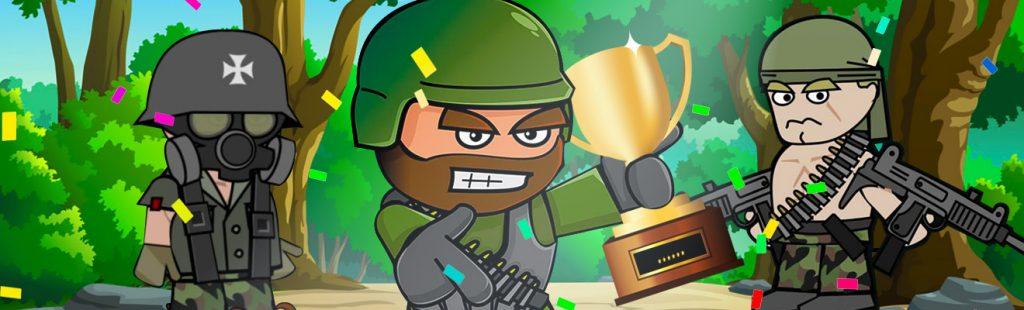 mini militia tips tricks to win