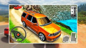 mountain car drive PC free