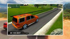 mountain car drive download PC