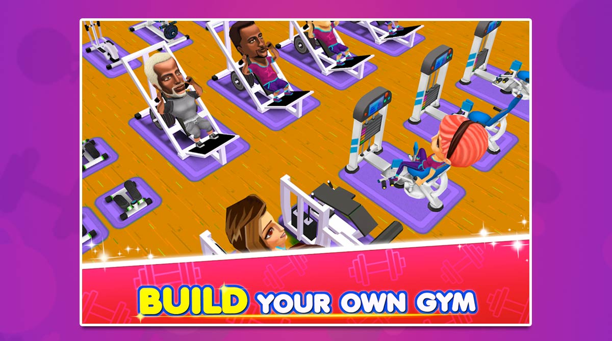my gym download free
