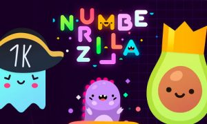 Play Numberzilla – Number Puzzle | Board Game on PC