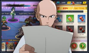 one punch man beginners guide