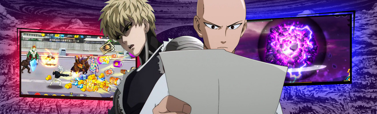 one punch man beginners guide tips