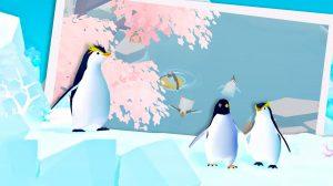 penguin isle PC free