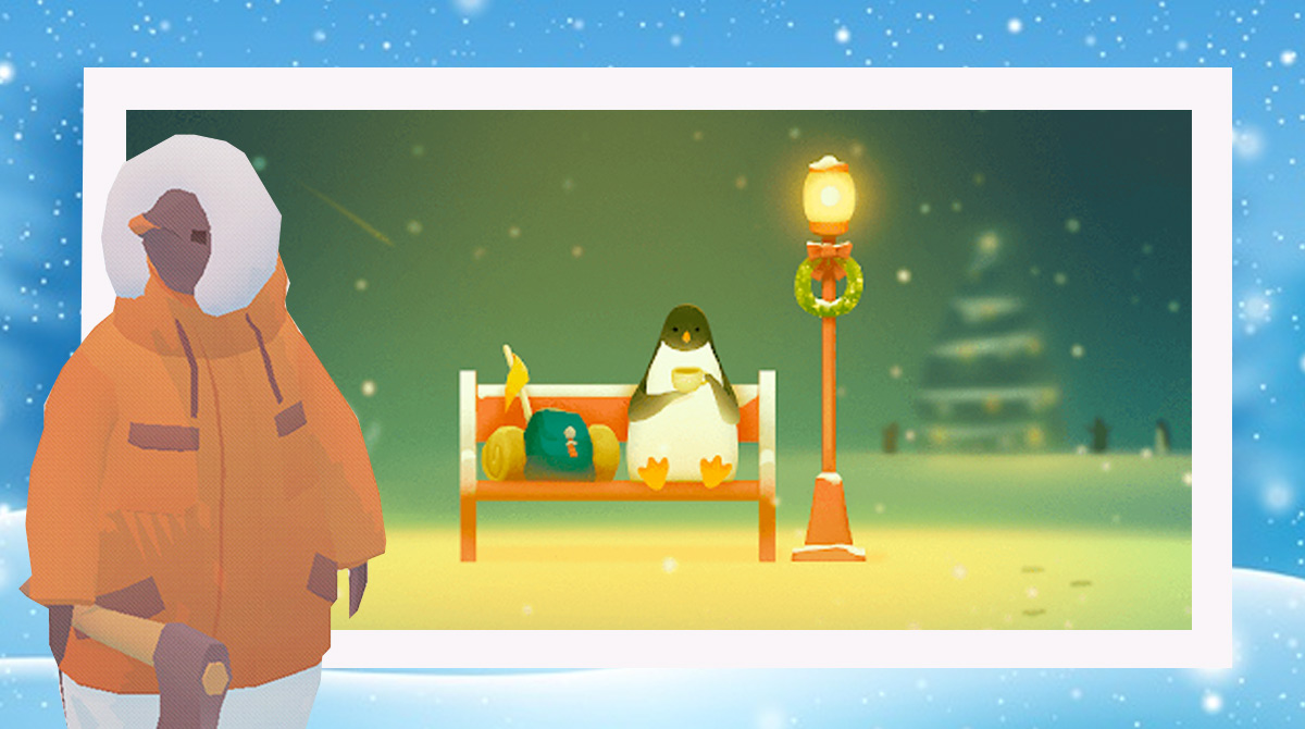 penguin isle download PC