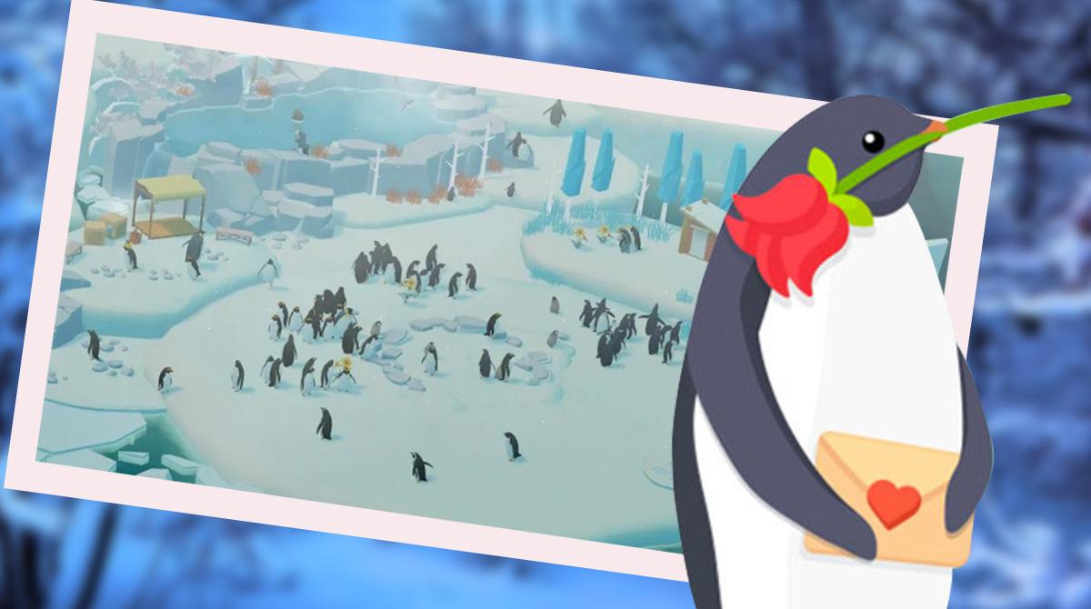 penguin isle download full version