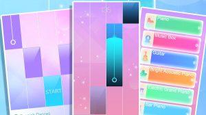 piano games mini download PC