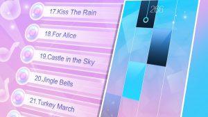piano games mini download PC free