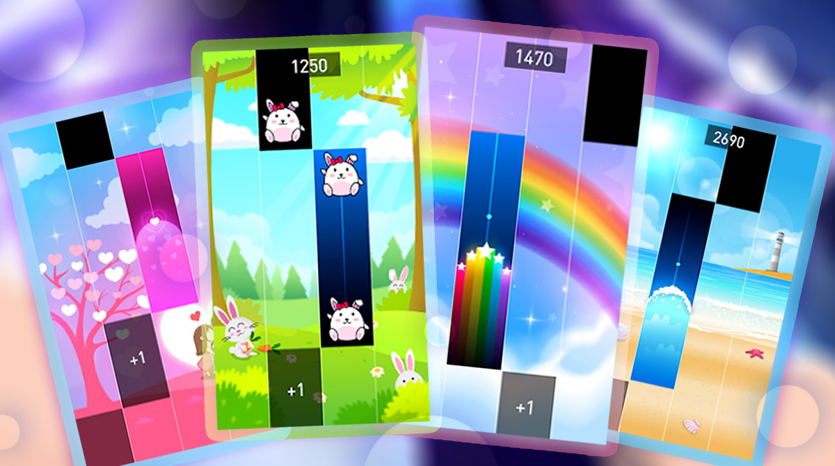 piano music tiles 2 download pc