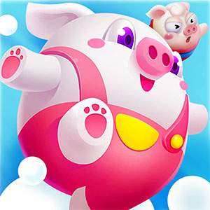 Play Piggy Boom on PC