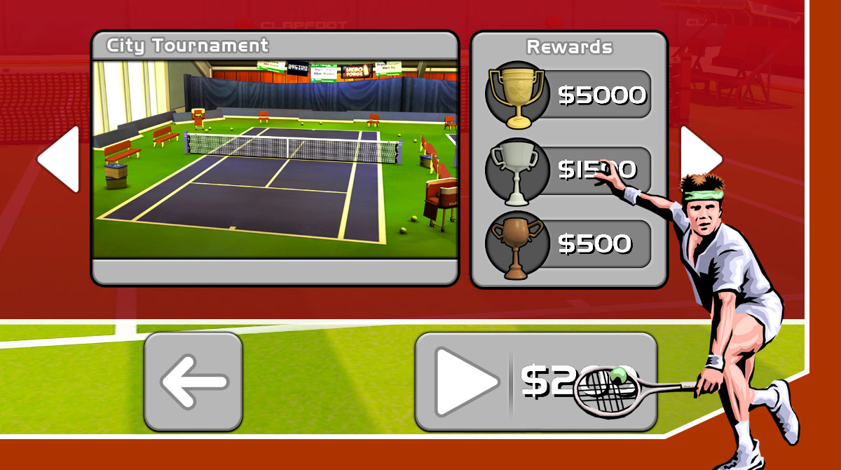 play tennis download PC