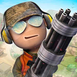 Play Pocket Troops: Strategy RPG on PC