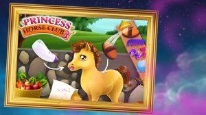 princesshorse club3 PC free