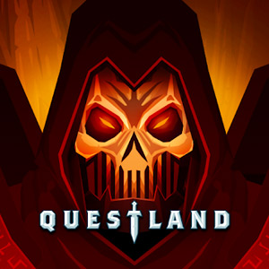 Play Questland: Turn Based RPG on PC