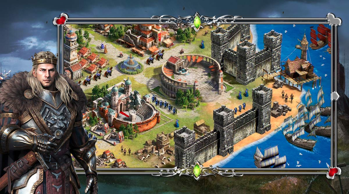 rise of empires ice download PC
