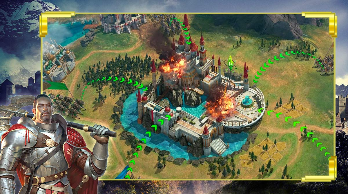 rise of the kings download PC