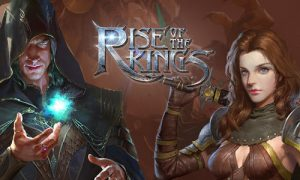 Play Rise of the Kings on PC
