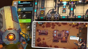 sandship crafting factory download PC free