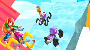 scribble rider download PC free