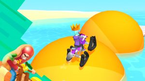 scribble rider download free