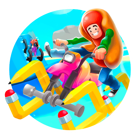 scribble rider download free pc