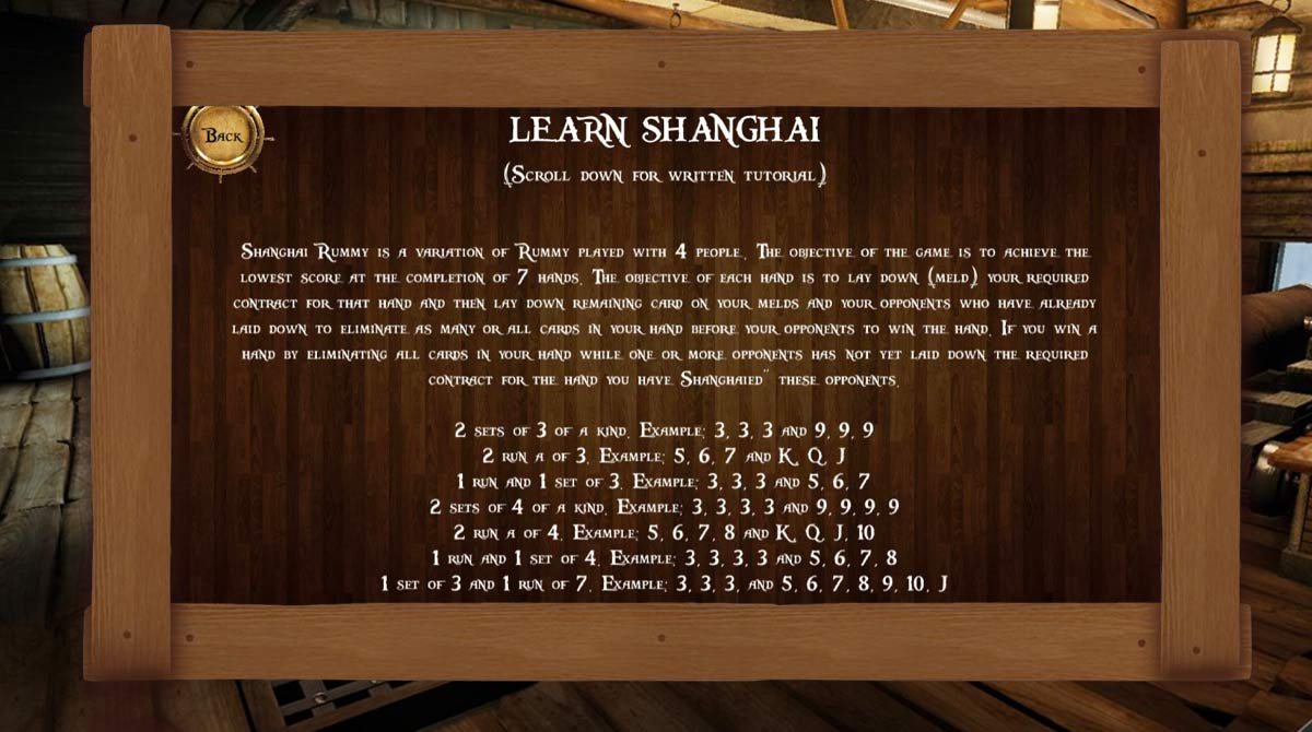 shanghai rummy download PC free