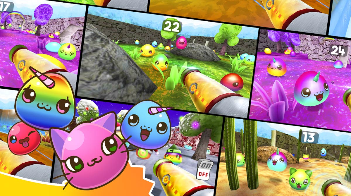 slime land adventures download PC