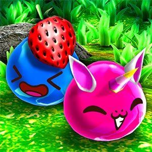 Play Slime Land Adventures on PC