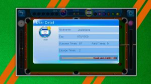 snooker PC free