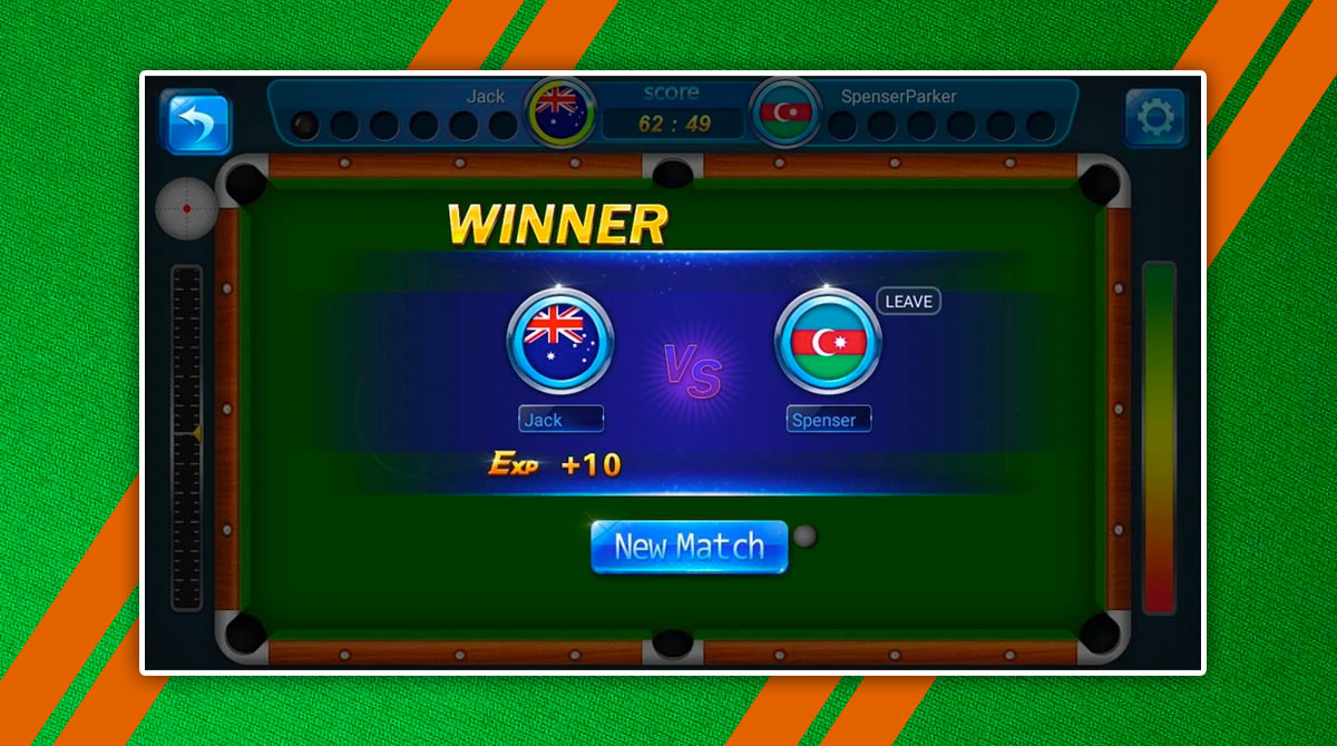 snooker download PC