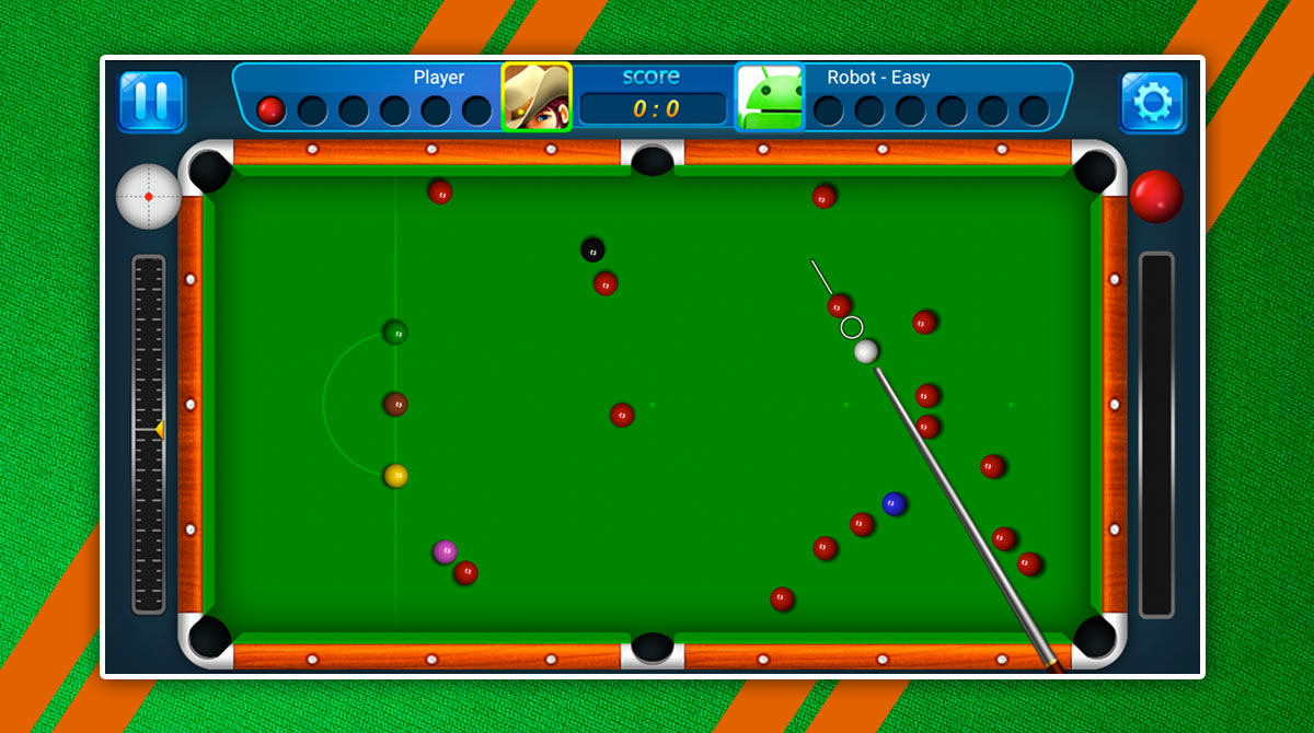 snooker download full version