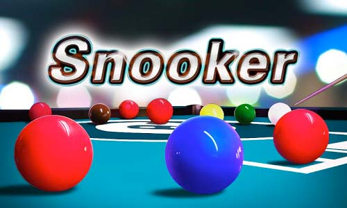 Play Snooker on PC