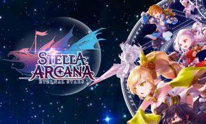 Play Stella Arcana on PC