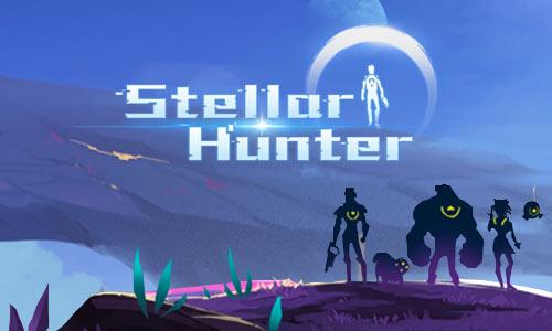 Play Stellar Hunter on PC