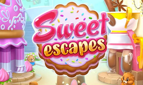 Play Sweet Escapes: Design a Bakery with Puzzle Games on PC